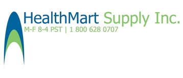 HealthMart Supply Inc. M-F 9-4 1 800 628 0707